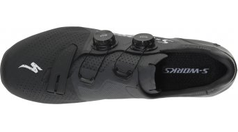 Specialized S-Works 7 bici carretera-zapatillas tamaño 36.0 negro