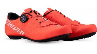 Specialized Torch 1.0 公路赛车-鞋 型号 49.0 rocket red