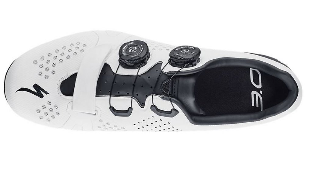 Specialized Torch 3.0 road bike- shoes