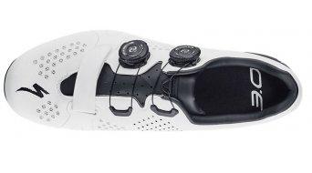 Specialized Torch 3.0 Rennrad-Schuhe Gr. 47.0 white