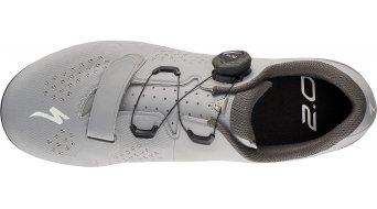 Specialized Torch 2.0 bici carretera-zapatillas tamaño 39.0 cool gris/slate