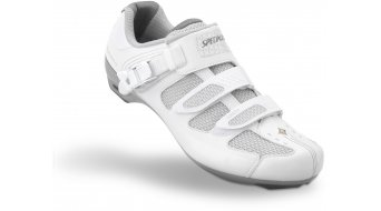 Specialized Women Torch Road-Schuhe white/silver Mod. 2014