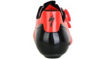 Specialized S-Works 6 Schuhe Rennrad-Schuhe Gr. 41 rocket red Mod. 2016 - VORFÜHRTEIL ungleiches Paar. li.Gr. 41, re.Gr.42