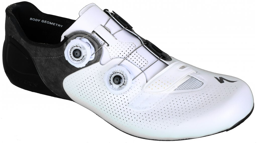 ec4f42b2787 Specialized S-Works 6 racefiets-schoenen maat 39 white model 2018