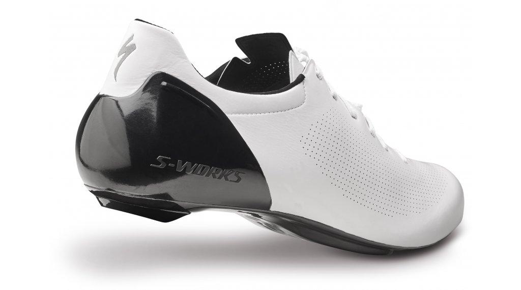 Specialized S-Works Sub 6 Rennrad-Schuhe Gr. 39 white Mod. 2018