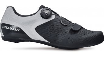 Specialized Torch 2.0 road bike- shoes reflective