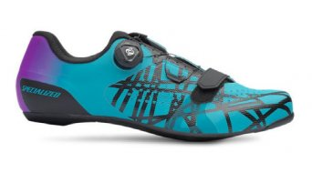 Specialized Torch 2.0 Rennrad-Schuhe Damen mixtape