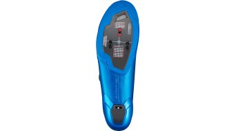 Shimano S-Phyre SH-RC9 Rennrad-Schuhe Gr. 38.0 blue