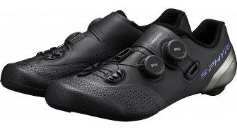 Shimano S-Phyre SH-RC9 Rennrad-Schuhe Gr. 38.0 black