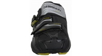 Shimano SH-RT82 SPD Schuhe Rennrad-Touring-Schuhe Gr. 46 schwarz