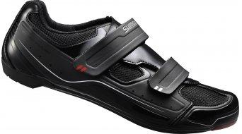 Shimano SH-R065 SPD-SL/SPD chaussures vélo de course-chaussures taille noir