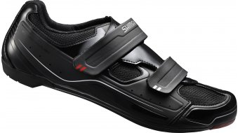 Shimano SH-R065 SPD-SL/SPD shoes road bike- shoes black