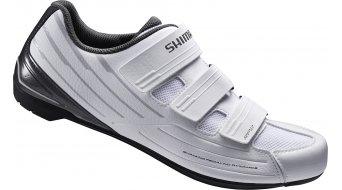 Shimano SH-RP2W SPD-SL/SPD scarpe bici da corsa mis. 46 bianco