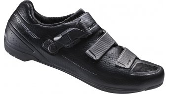 Shimano SH-RP5L SPD-SL/SPD shoes road bike- shoes black