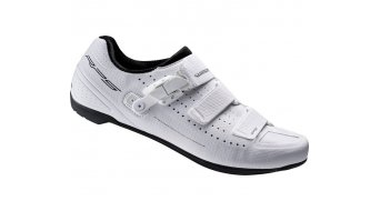 Shimano SH-RP5W SPD-SL/SPD road bike shoes men white