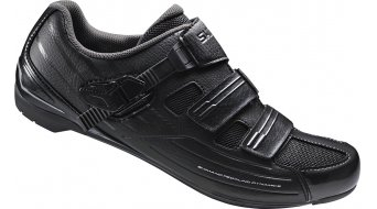 Shimano SH-RP3L SPD-SL/SPD shoes road bike- shoes black