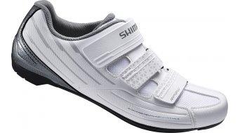 Shimano SH-RP2WW SPD-SL/SPD Señoras zapatillas bici carretera-zapatillas blanco(-a)