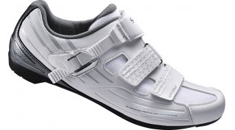 Shimano SH-RP3WW SPD-SL/SPD ladies shoes road bike- shoes white