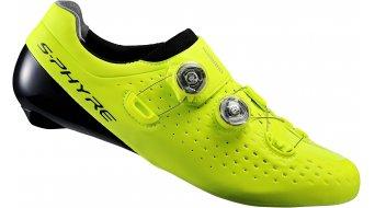 Shimano SPD-SL scarpe bici da corsa . largo