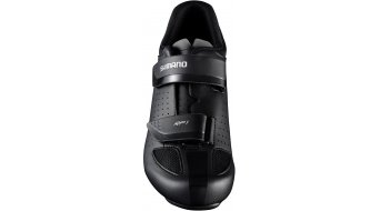 Shimano SH-RP1 SPD-SL/SPD Rennrad-Schuhe Gr. 46.0 black