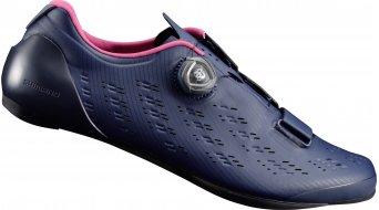 Shimano SH-RP9 SPD-SL scarpe bici da corsa . largo