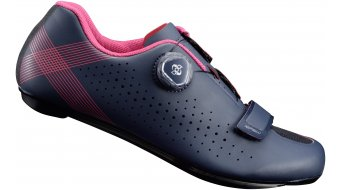 Shimano SH-RP5W SPD-SL bici carretera zapatillas Señoras