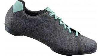 Shimano SH-RT4W SPD Explorer scarpe bici da corsa da donna . grey mint