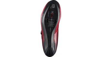 Shimano SH-RC7 road bike- shoes size 42.0 red