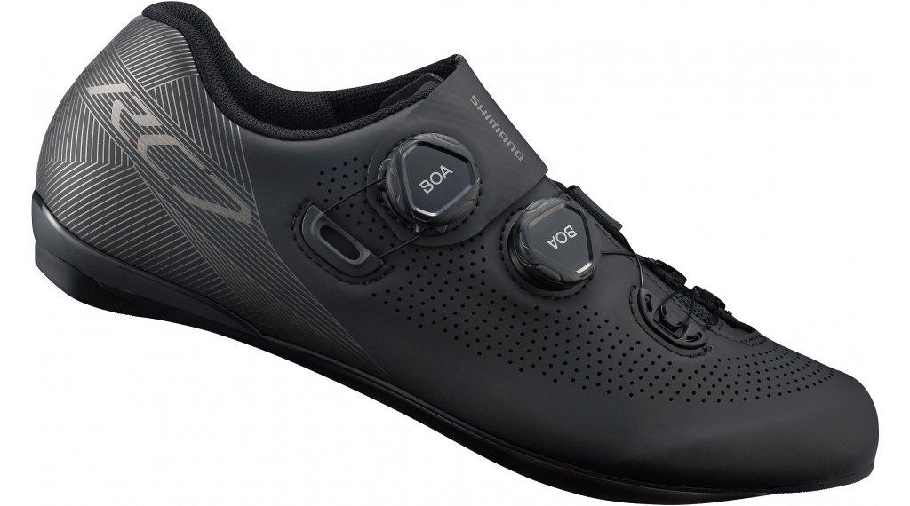 Shimano SH-RC7 road bike- shoes size 41.0 black