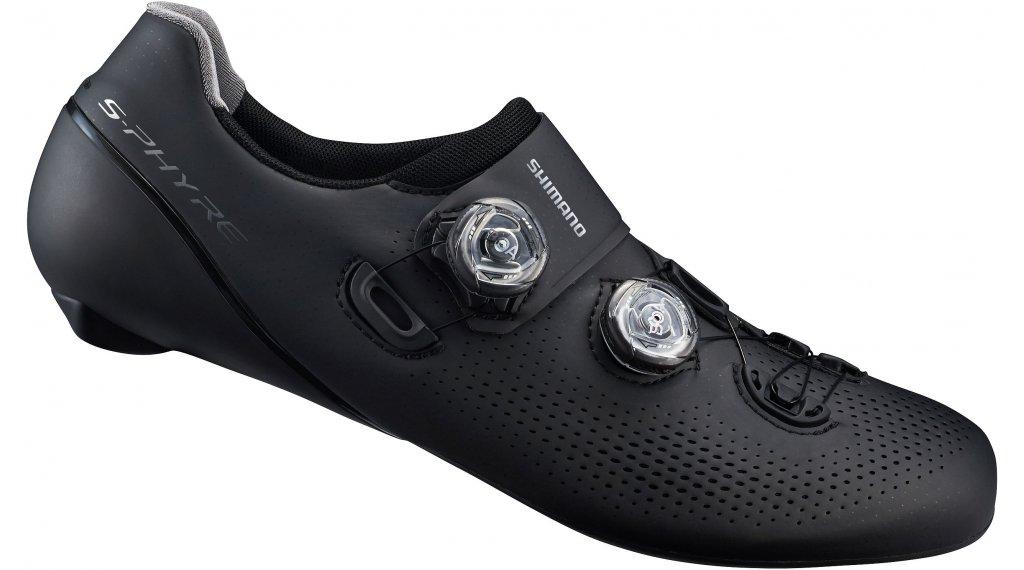 Shimano S-Phyre SH-RC901 Rennrad-Schuhe Gr. 42.0 black