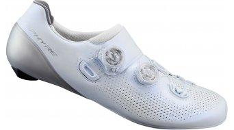 Shimano S-Phyre SH-RC901 Rennrad-Schuhe Gr. 43.0 white