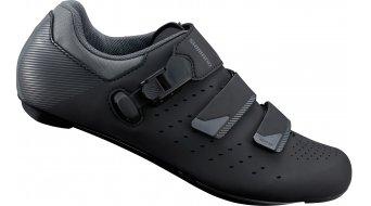 Shimano SPD-SL/SPD scarpe bici da corsa . largo