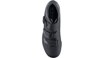 Shimano SH-RP301 SPD-SL/SPD Rennrad-Schuhe Gr. 38.0 black