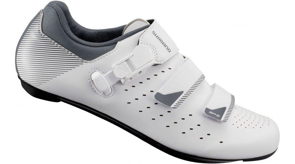 Shimano SH-RP301 SPD-SL/SPD Rennrad-Schuhe Gr. 43.0 white
