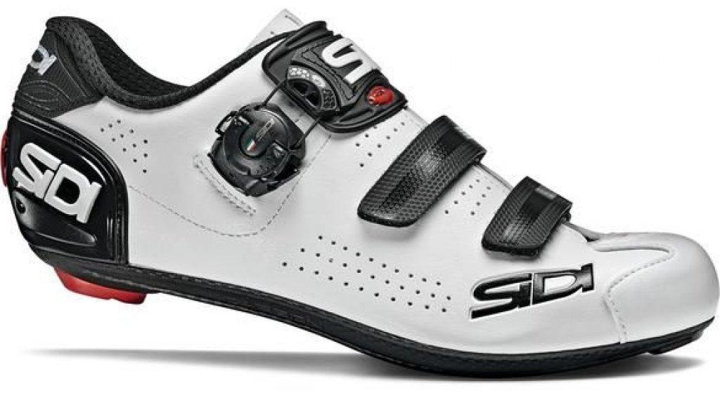Sidi Alba 2 Rennrad-Schuhe Herren Gr. 36.0 white/black