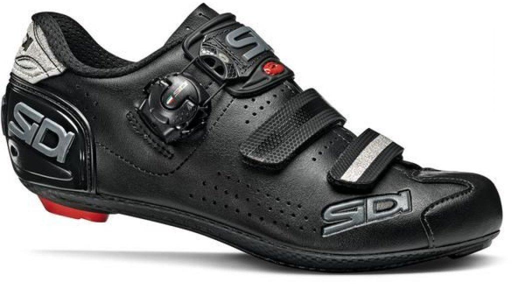 Sidi Alba 2 Rennrad-Schuhe Damen Gr. 36.0 black/black