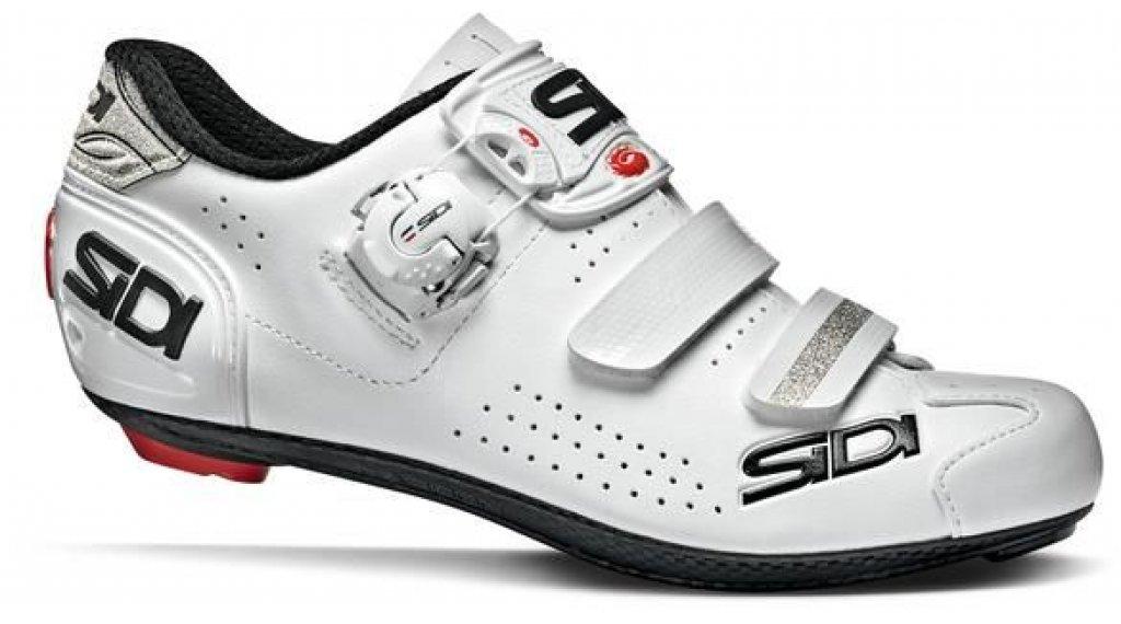 Sidi Alba 2 Rennrad-Schuhe Damen Gr. 36.0 white/white