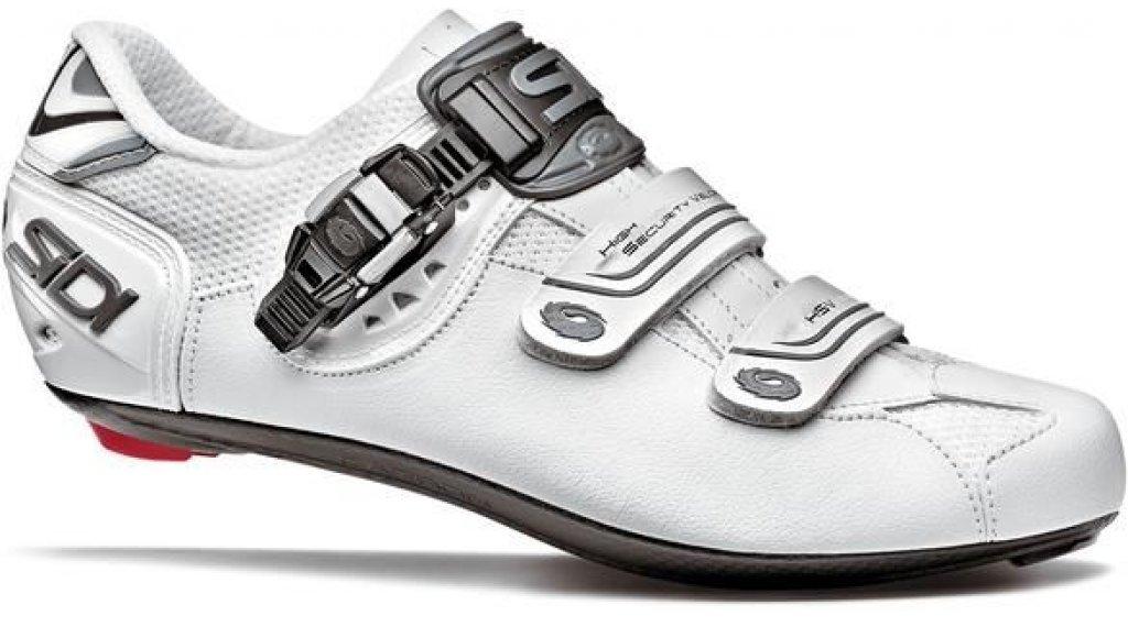 Sidi Genius 7 Rennrad-Schuhe Herren Gr. 39.0 shadow white