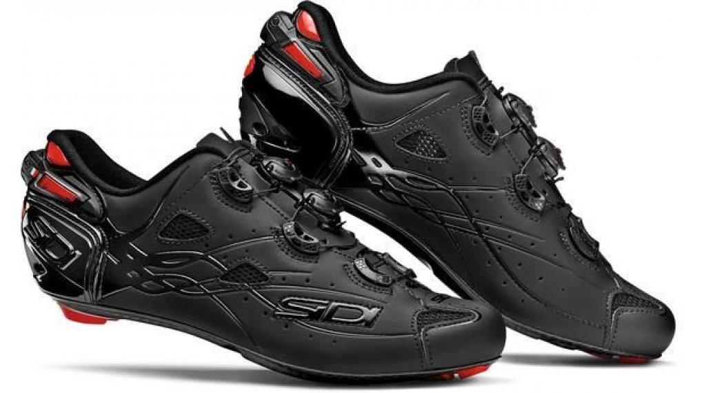 Sidi Shot Rennrad-Schuhe Herren Gr. 40.0 matt black