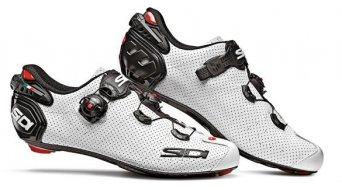 Sidi Wire 2 Carbon Air Rennrad-Schuhe Herren white/black