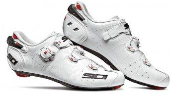 Sidi Wire 2 Carbon Rennrad-Schuhe Damen white/white