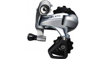 Shimano 105 RD-5800 SS cambio 2x11 velocità gabbia-corta argento
