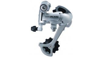 Shimano 105 přehazovačka 9/10rychlost/í dlouhý klec stříbrná RD5600