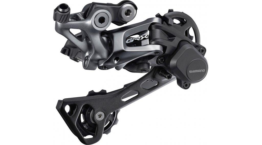 Shimano GRX RD-RX812 Gravelbike Schaltwerk 11-fach Direct Mount langer Käfig bis 42 Zähne schwarz