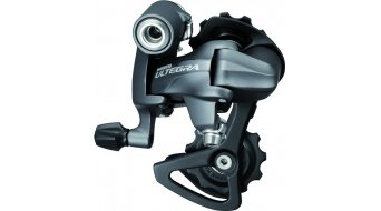 Shimano Ultegra RD-6700-A rear derailleur 10 speed short-cage glossy grey