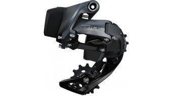 SRAM Force eTap AXS 后拨链器 Mid Cage 12速 black