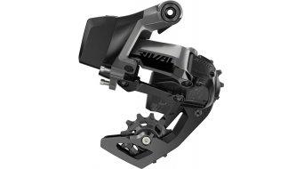 SRAM Rival eTAP AXS cambio 12 velocità nero