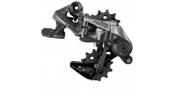 SRAM Force1 cambio 11 velocità Type 3.0 grey