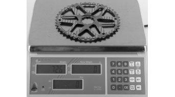 e*thirteen Extended Range Cog 10 speed 42- teeth for SRAM 36- teeth cassettes red