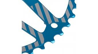 e*thirteen Extended Range Cog 10速 42齿 适用于 SRAM 42齿 飞轮组 blue